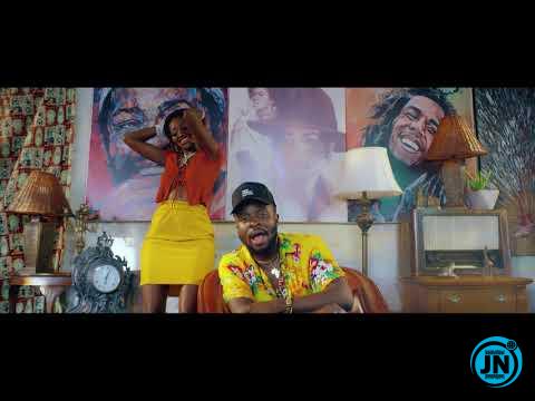VIDEO: Fuse ODG – Timeless ft. Kwesi Arthur